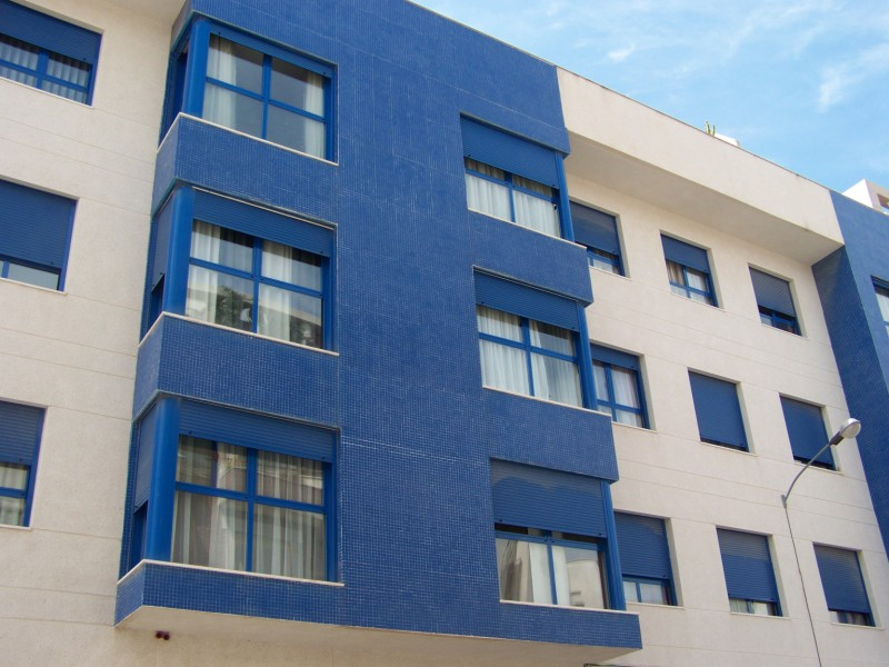 For sale a 3 bedroom apartement in Calpe - Costa Blanca