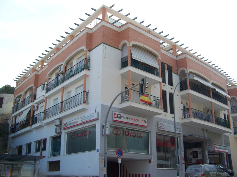 Apartment for sale in Calpe - Costa Blanca