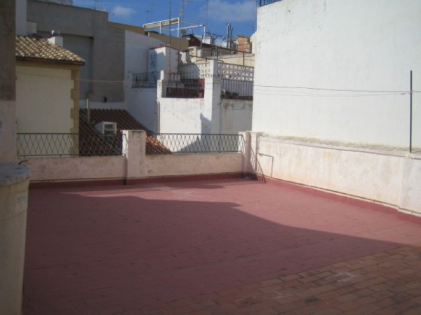 Townhouse for sale in Calpe - Costa Blanca