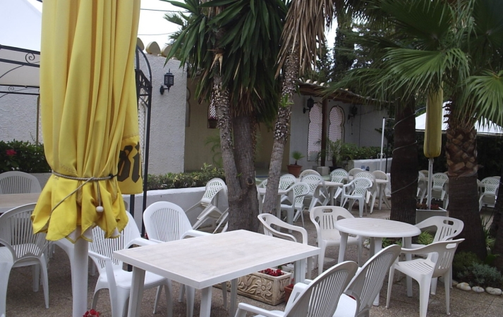 For sale in Calpe Restaurant