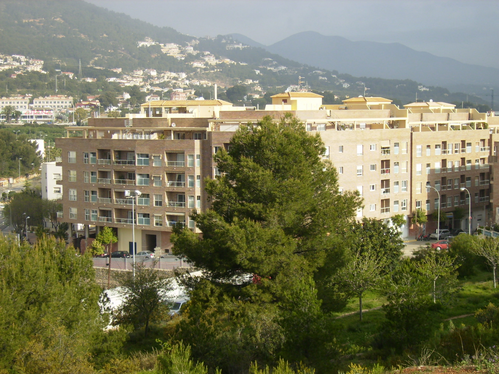 Magnificent apartment with 4 bedrooms for to rent long duration.